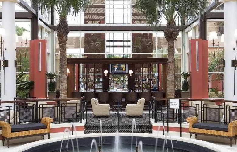 Sheraton Orlando North - Hotel - 13