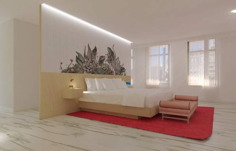 Iberostar Selection Paseo de Gracia - Room - 2