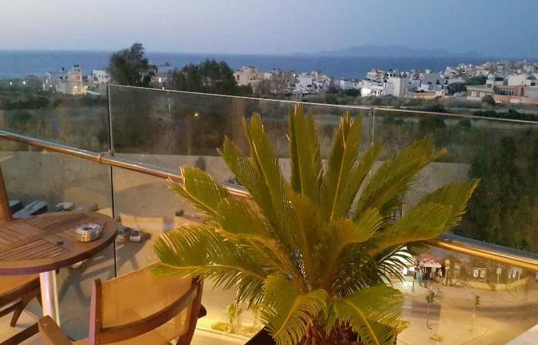 Castello City - Terrace - 21