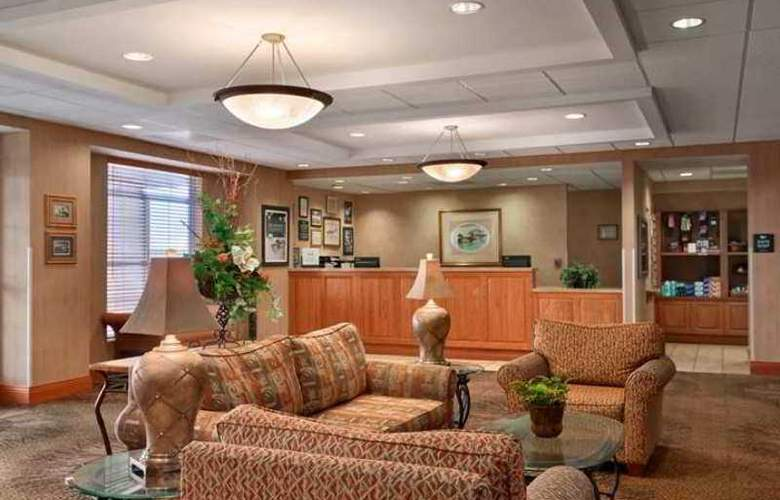 Homewood Suites by Hilton¿ Colorado Springs - General - 3