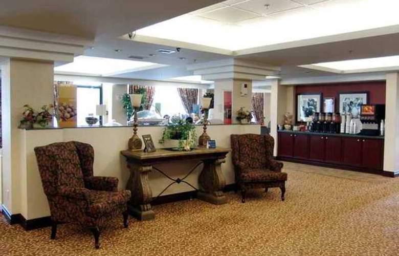 Hampton Inn by Hilton Toronto Mississauga - Hotel - 4