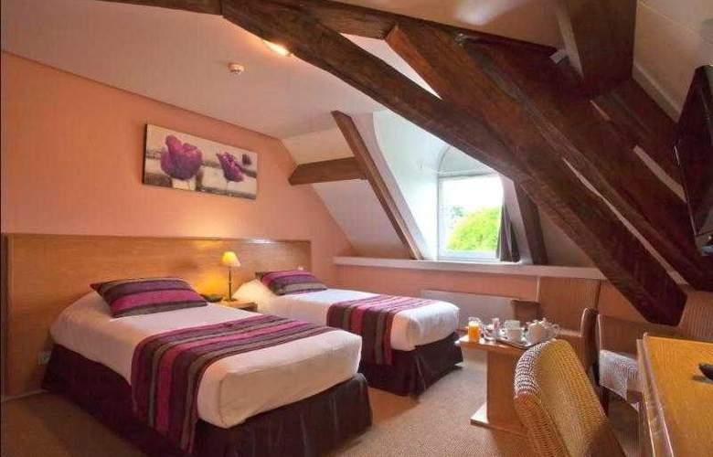 Manoir de Beauvoir - Hotel - 24