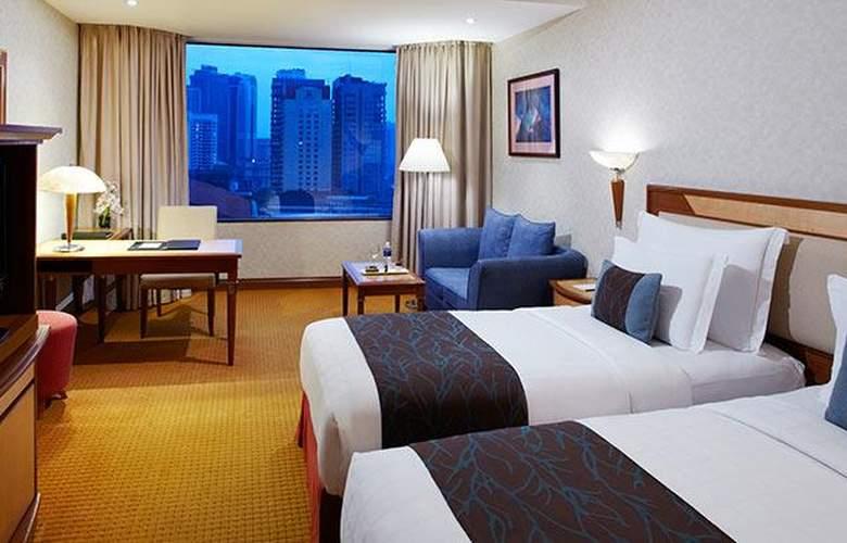 Meliá Kuala Lumpur - Room - 12