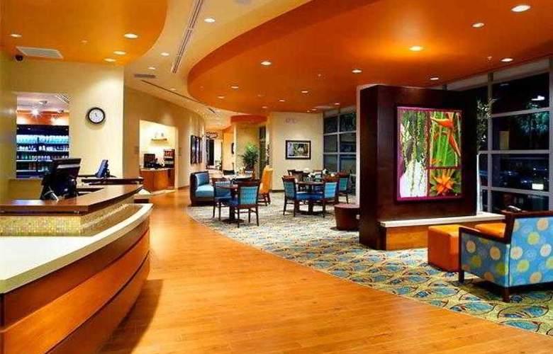 Residence Inn Pompano Beach Oceanfront - Hotel - 5