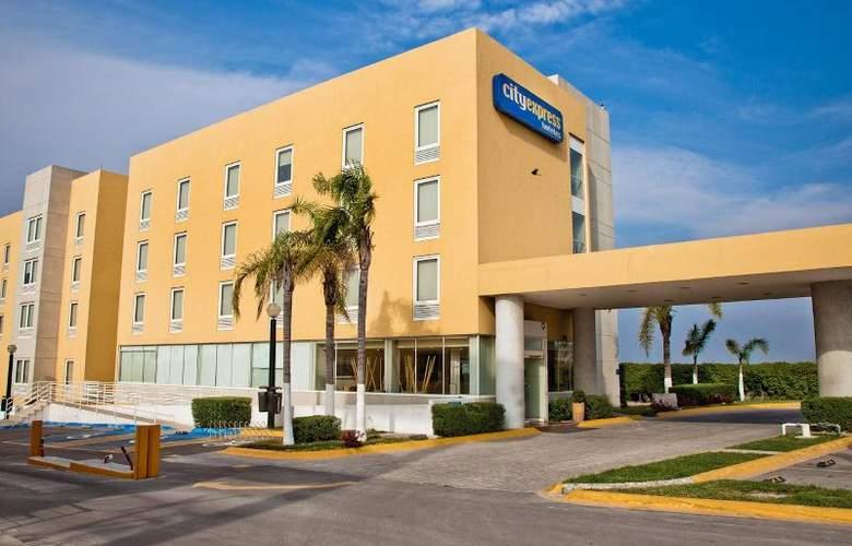 City Express Sta. Catarina Monterrey - Hotel - 6