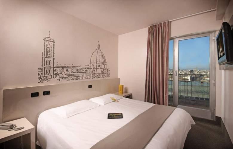 B&B Firenze City Center - Room - 4