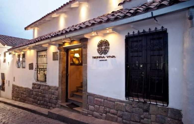 Tierra Viva Cusco Plaza - Hotel - 0
