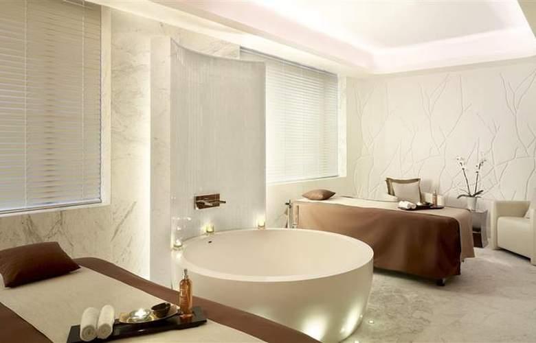 Hyatt Regency Thessaloniki - Hotel - 13