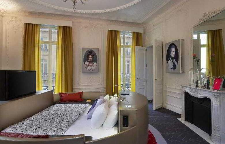 W Paris - Opera - Room - 62