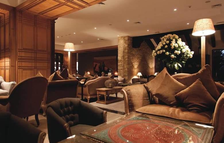 Riu Tikida Dunas - Restaurant - 27