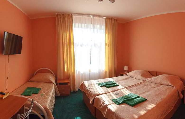 K-Vizit Hotel - Room - 6