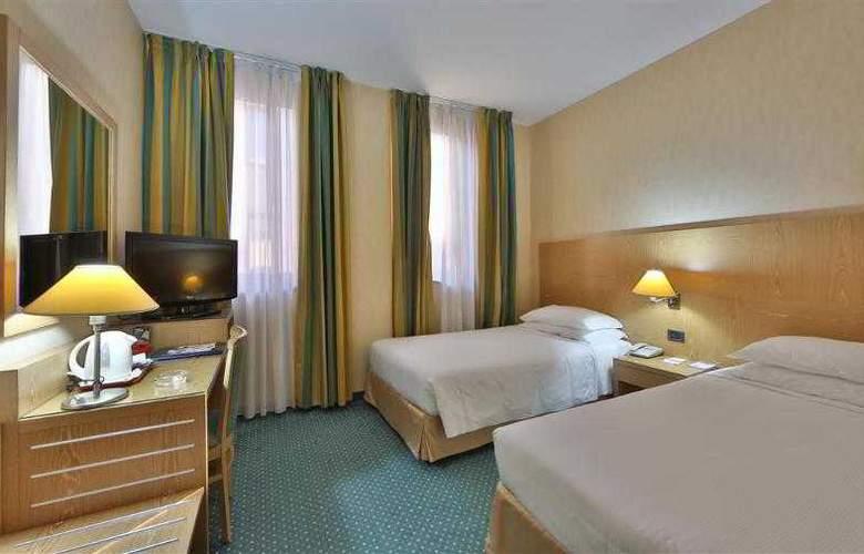 Best Western Cavalieri della Corona - Hotel - 13