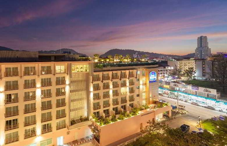 Best Western Patong Beach - Hotel - 9