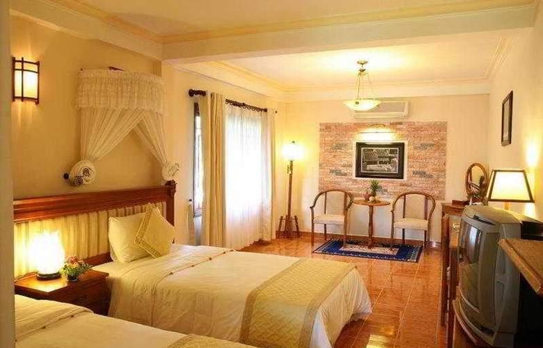 Vinh Hung Riverside Resort - Room - 3
