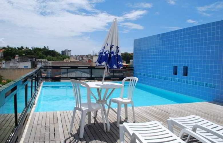 Bahia Park Hotel - Pool - 2