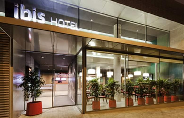 Ibis Barcelona Centro (Sagrada Familia) - Hotel - 0