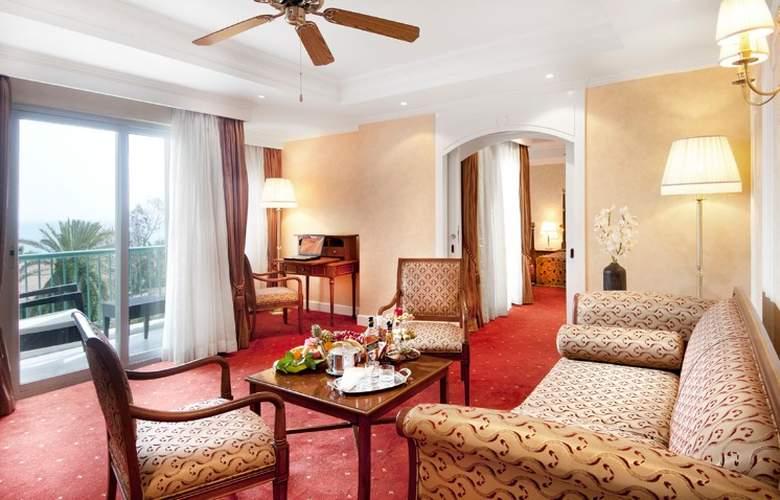 Belconti Resort - Room - 51