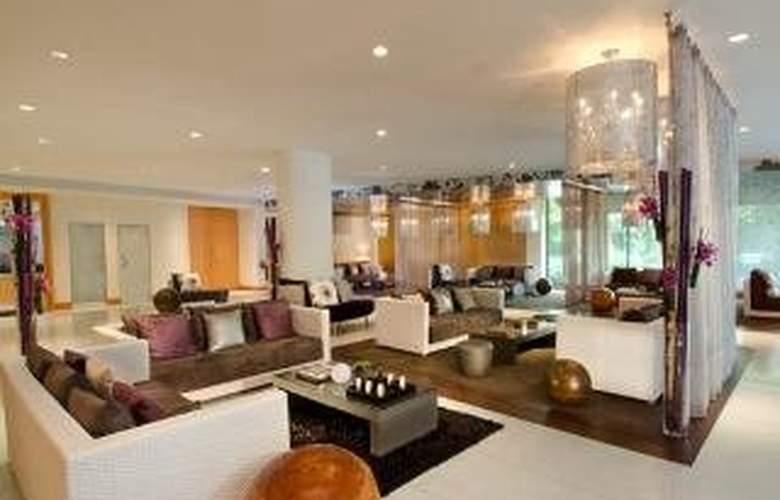 Atlanta Perimeter Hotel & Suites - Hotel - 0