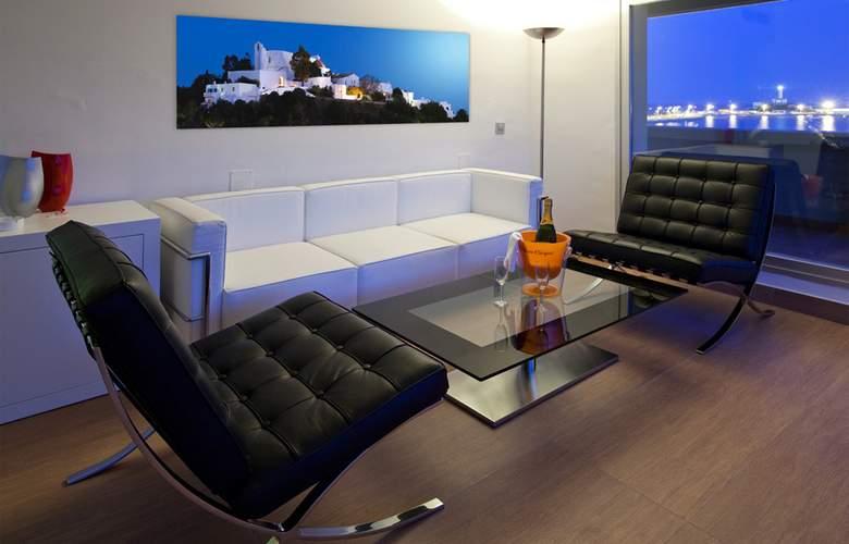 Ibiza Corso Hotel & Spa - Room - 9