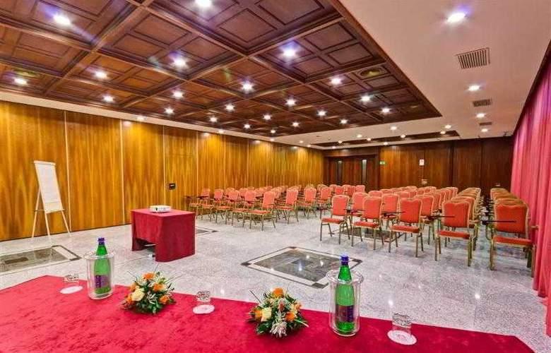 BEST WESTERN Hotel Ferrari - Hotel - 31