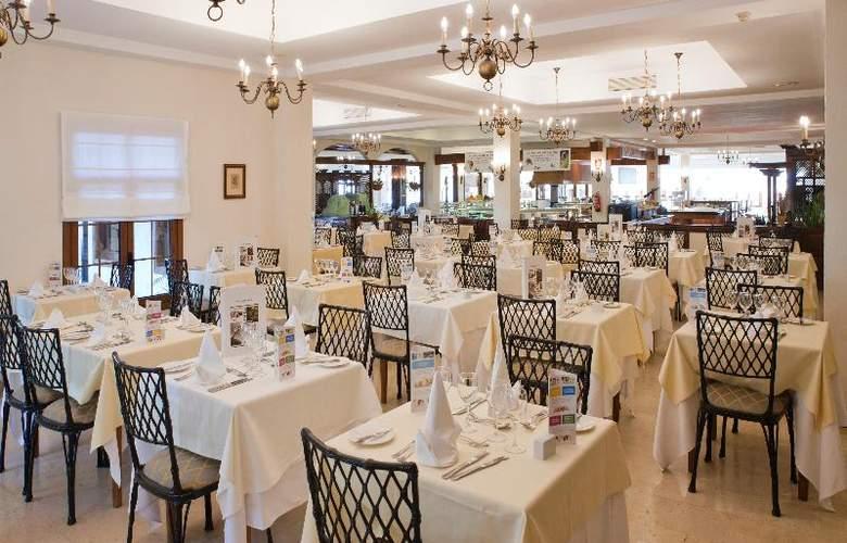 Jardin Tecina - Restaurant - 22