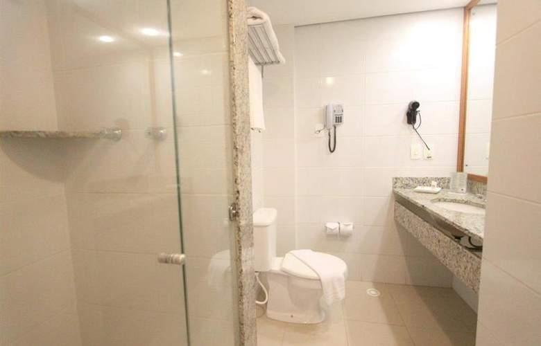 Manibu Recife - Room - 31