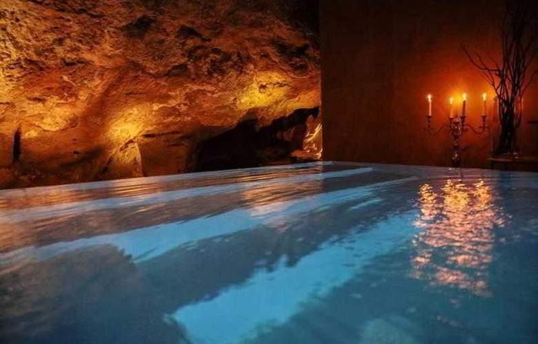 UnaHotels One Siracusa - Pool - 11