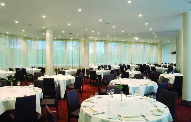 NH Weinheim - Restaurant - 5