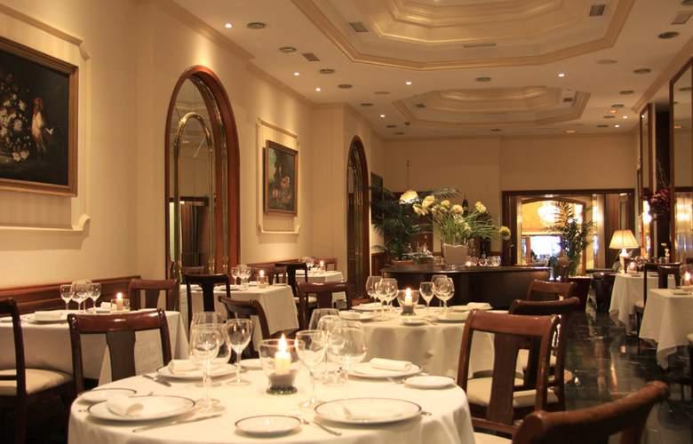 Gran Velazquez - Restaurant - 16