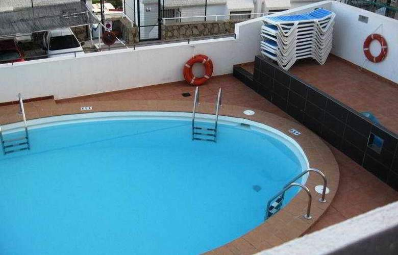 Isla Bonita - Pool - 8