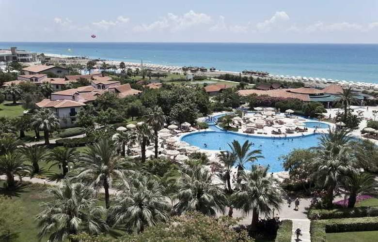 Sunrise Park Resort & Spa - Hotel - 14