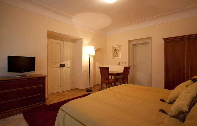 Appia Hotel Residence - Room - 13