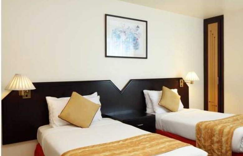 Avari Hotel Apartments Al Barsha - Room - 6