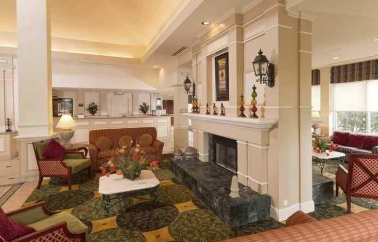 Hilton Garden Inn Daytona Beach Airport - Hotel - 0