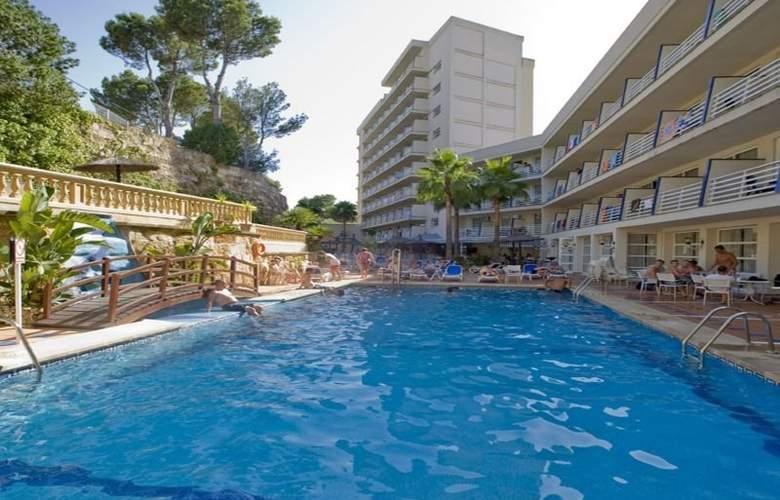 Globales Palmanova Palace - Pool - 4
