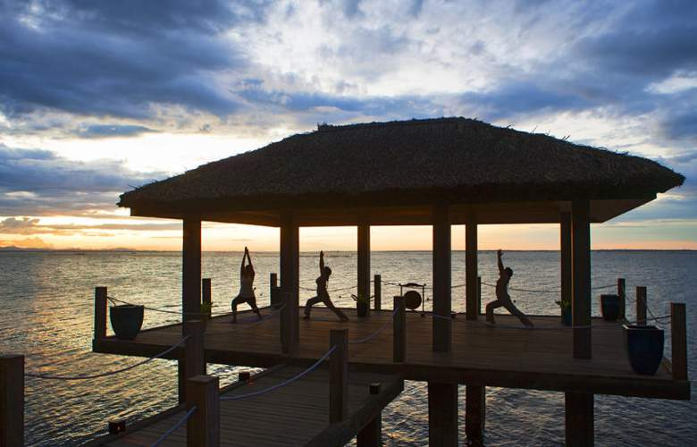 Vedana Lagoon Resort & Spa - Sport - 15