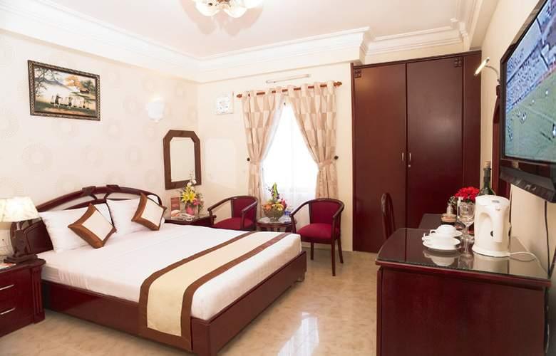 Hoang Lien - Room - 8