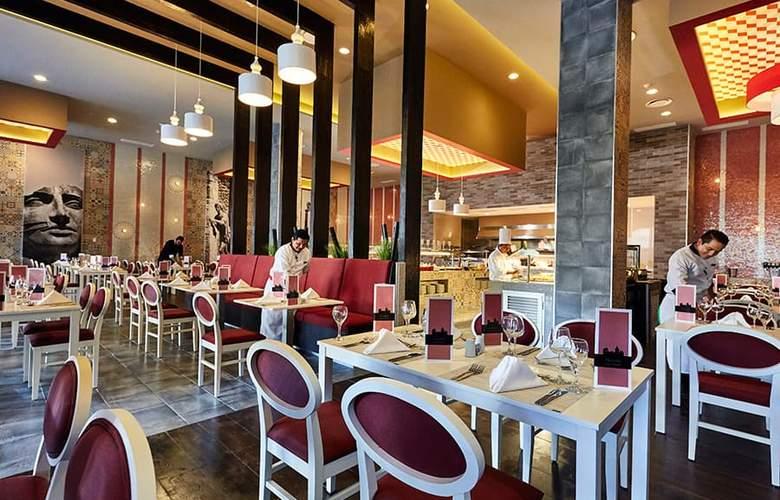 Riu Dunamar - Restaurant - 16