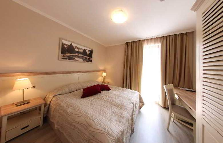White Rock Castle, Suite hotel - Room - 19