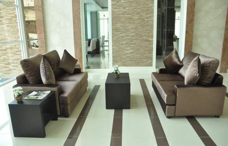 Demeter Residences Suites Bangkok - General - 5
