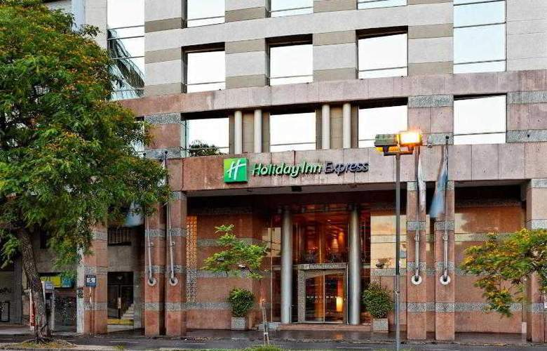 Holiday Inn Express Puerto Madero - Hotel - 21