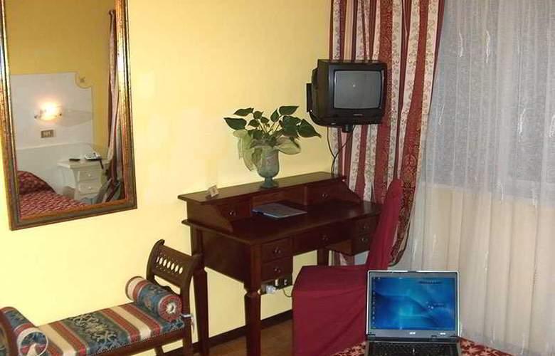 Ai Ronchi Motor Hotel - Room - 4
