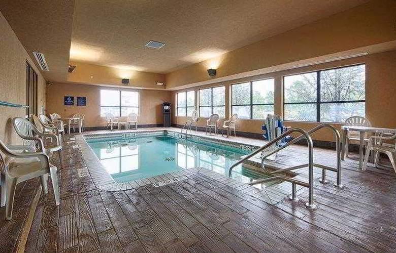 Best Western Seminole Inn & Suites - Hotel - 4