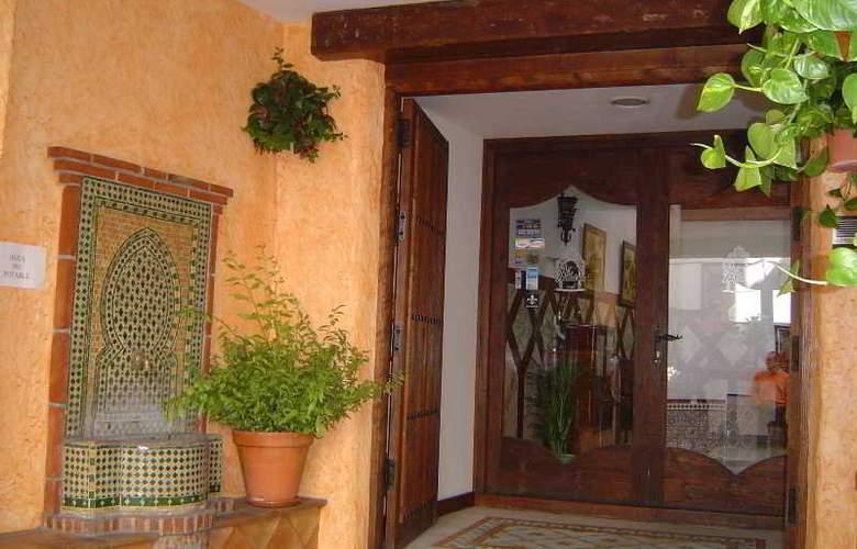 Al Andalus Torrox - Hotel - 5