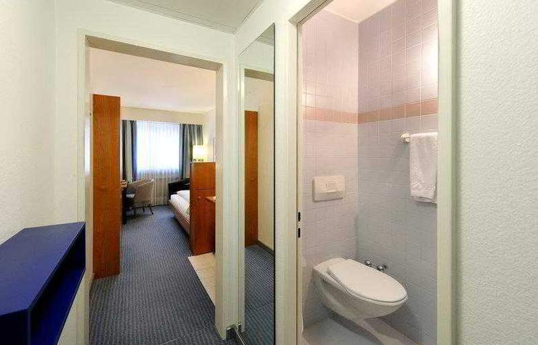 Merian am Rhein - Hotel - 10