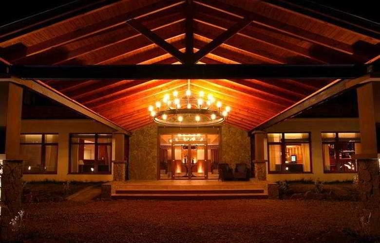RH Rochester Calafate - Hotel - 0