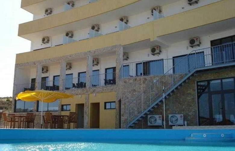 Estalagem Vista Real - Hotel - 0