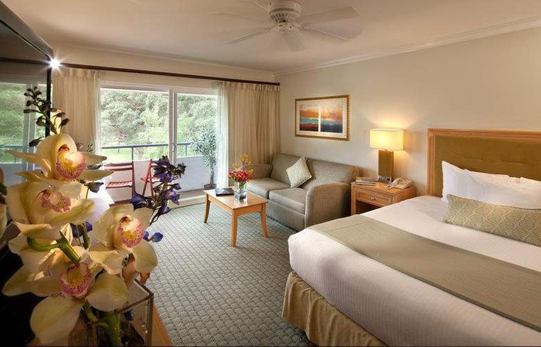 Best Western Beachside Inn Santa Barbara - Room - 37