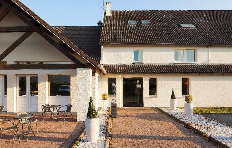 Comfort Amiens Nord - Hotel - 0