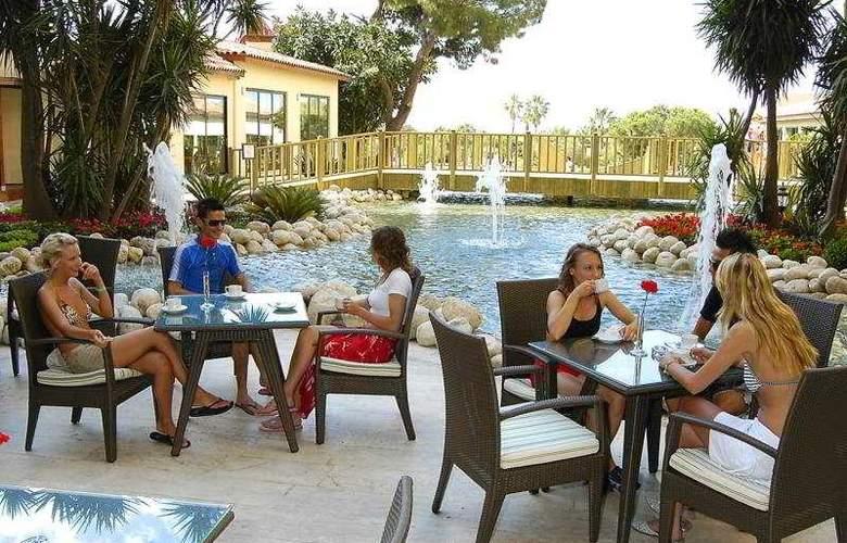 Astir Odysseus Kos Resort & Spa - Terrace - 10